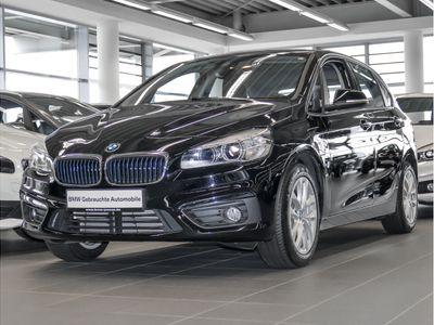 gebraucht BMW 225 Active Tourer 2er xe iPerformance Steptronic Advantage