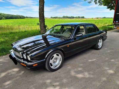 gebraucht Jaguar XJ6