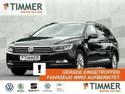gebraucht VW Passat Variant 2.0TDI Com*DSG*NAVIPRO*AID*ALS*RFK*AHK*