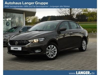 gebraucht Fiat Tipo Limo 1.3 MultiJet Easy EURO 6!