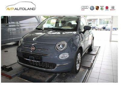 gebraucht Fiat 500C 1.2 8V Lounge | Komfort-Paket | PDC |