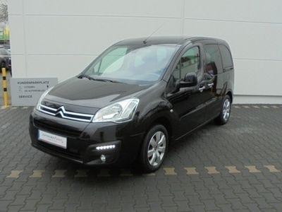 gebraucht Citroën Berlingo Selection Bluetooth, PDC