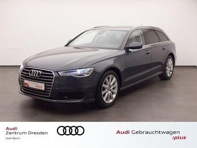 gebraucht Audi A6 Avant 3.0 TDI quattro/Matrix-LED /AHZV