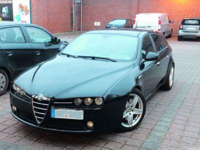 gebraucht Alfa Romeo 159 Sportwagon 1.8 TBI 16V