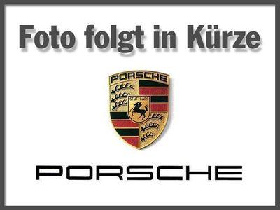 gebraucht Porsche Macan S Diesel Luftfed. Panoramadach AHK