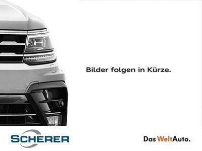 gebraucht VW Touran 1.4 TSI Comfortline Panorama SHZ PDC