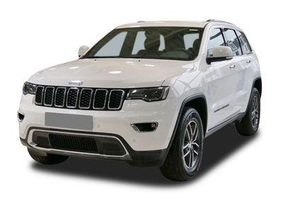 gebraucht Jeep Grand Cherokee 3.0 Diesel