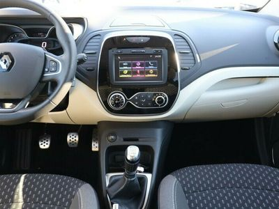 gebraucht Renault Captur 1.3 TCe 130 Collection LED Nav Kam