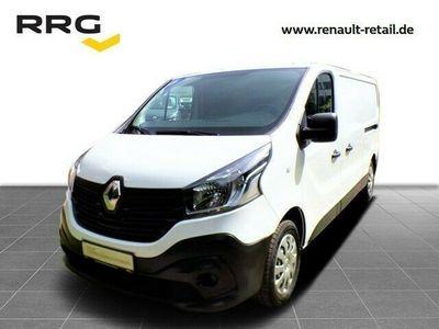 gebraucht Renault Trafic Kasten dCi 125 L2H1 2,9t Komfort