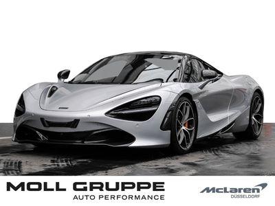 gebraucht McLaren 720S Spider MY19 Performance MSO Defined Carbon