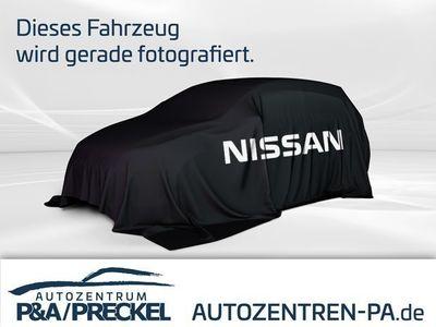 gebraucht Nissan Micra Visia Plus IG-T 100 /Safety-Paket/Klima