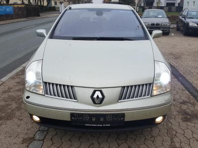 gebraucht Renault Vel Satis 3.5 V6 Expression
