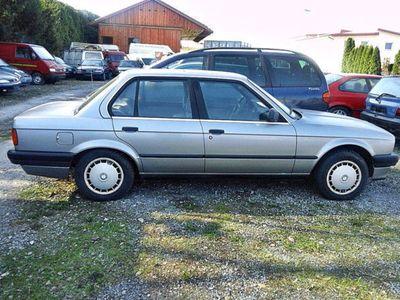 gebraucht BMW 324 td Diesel E30 / Rarität / org. Zustand