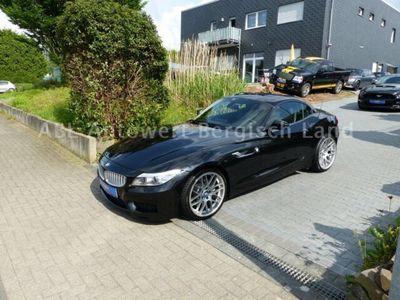 käytetty BMW Z4 sDrive35 Sport-Aut. DKG ,M-Paket