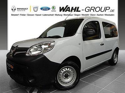 gebraucht Renault Kangoo Rapid Extra dCi110