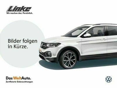 gebraucht VW Golf Plus 1.4 TSI DSG AHK/Schiebedach/Klima