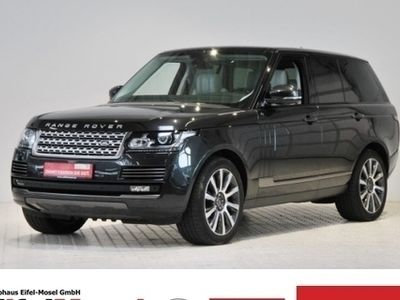gebraucht Land Rover Range Rover 4.4 SDV8 Vogue Soft Close Panorama