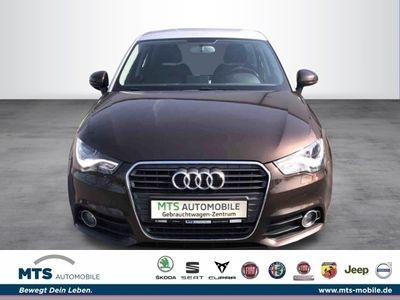 gebraucht Audi A1 Sportback Ambition 1.4 TFSI Xenon LED-hinten Multi