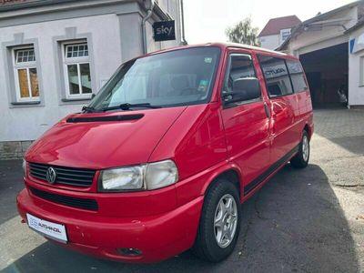 gebraucht VW T4 Multivan,2,5 TDI,ATM,Top-Zustand,Rostfrei,DPF