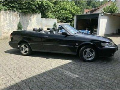 gebraucht Saab 9-3 Cabriolet 2.0 Turbo SE