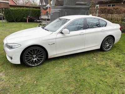 gebraucht BMW 523 5er Aut.