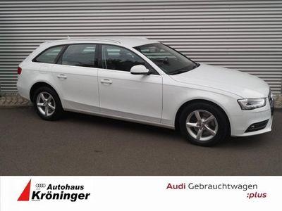 gebraucht Audi A4 Avant Ambiente 2.0 TDI 110 kW (150 PS) multitronic