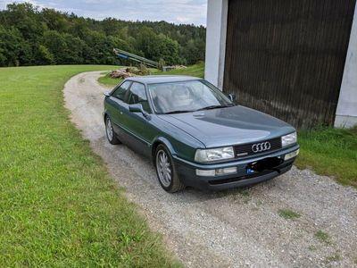 gebraucht Audi Quattro als Sportwagen/Coupé in Neuburg am Inn