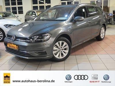 gebraucht VW Golf VII Variant 1.5 TSI Comfortline *ACC*LED*SHZ*