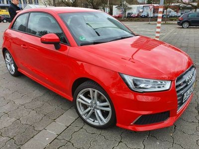 gebraucht Audi S1 QUATTRO BI-XENON SPORTSITZE