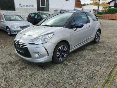gebraucht Citroën DS3 Cabriolet SoChic
