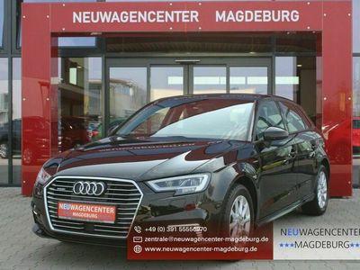gebraucht Audi A3 Sportback 1.4 e-tron *NAVIGATION*LED*SHZ*