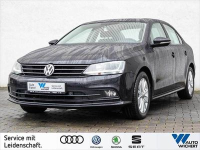 gebraucht VW Jetta Comfortline 1.4 TSI 6-Gang CLIMATRONIC/ SD