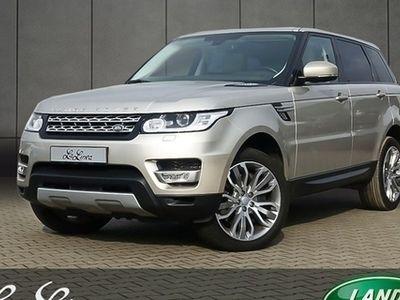 gebraucht Land Rover Range Rover Sport SDV6 HSE Panormadach