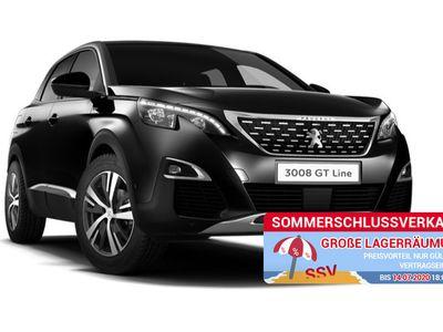 gebraucht Peugeot 3008 1.5 BHDi 130 Aut GT-Line LED SHZ in Achern