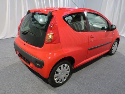gebraucht Peugeot 107 mit Sommer- und Winterreifen ohne Klima