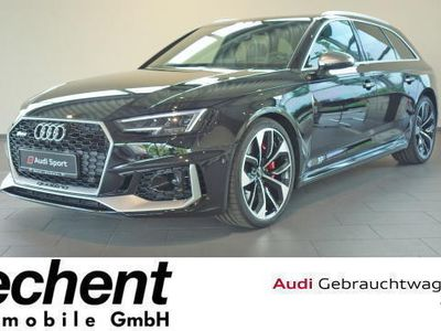 gebraucht Audi RS4 Avant 2.9 TFSI quattro Panorama, B&O Sound,
