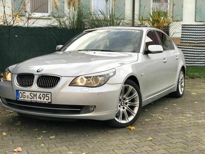 gebraucht BMW 501 535d LCIPs