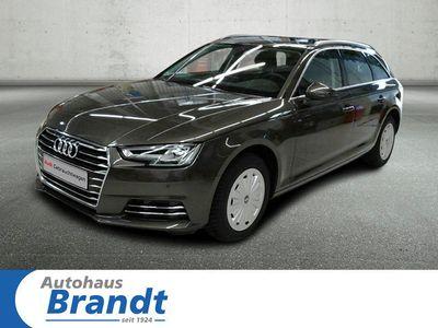 gebraucht Audi A4 Avant 1.4 TFSI LED*NAVI+*GRA*GAR. BIS 04.2023