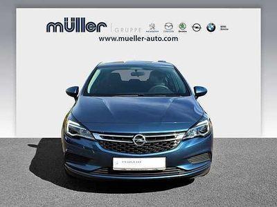 gebraucht Opel Astra 1.4 Turbo Edition
