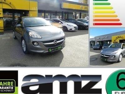 used Opel Adam 1.4 Glam Klima Pano BT Radio Tempomat