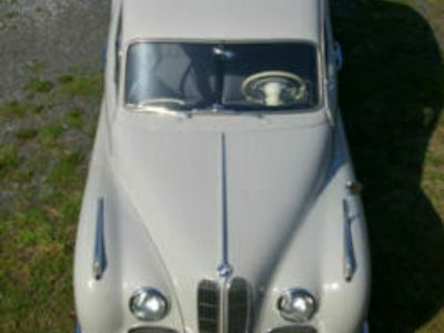 gebraucht BMW 502 501V8 2,6 Barockengel 1960 Original