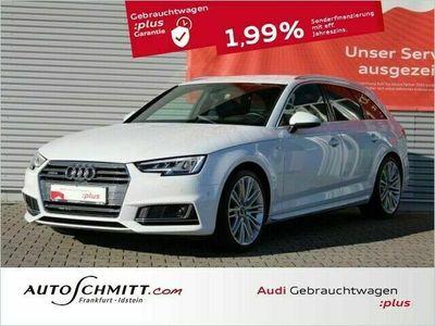 gebraucht Audi A4 Avant 3.0 TDI Sport quattro tiptronic s-line