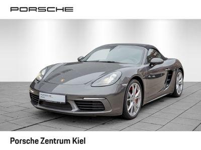 gebraucht Porsche 718 Boxster S