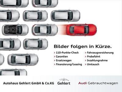 gebraucht Audi TT Roadster 2.0 TFSI quattro Leder Navi Keyless Allrad PDC v+h LED-hinten LED-Tagfahrlicht