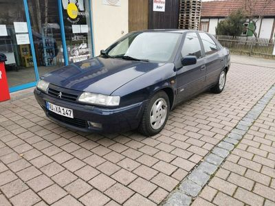 gebraucht Citroën Xantia Turbo C.T. Activa als Limousine in Altenstadt ( Iller )