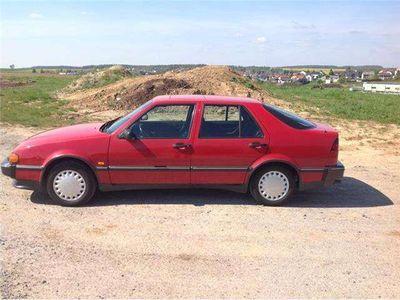 gebraucht Saab 9000 2.0-16 CS