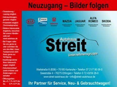 gebraucht Kia Stinger Neu GT 4WD 3.3 V6 T-GDI Leder LED Navi Klimasitze HUD ACC