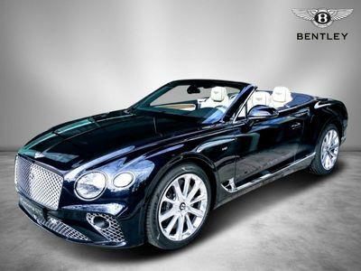 gebraucht Bentley Continental GTC V8