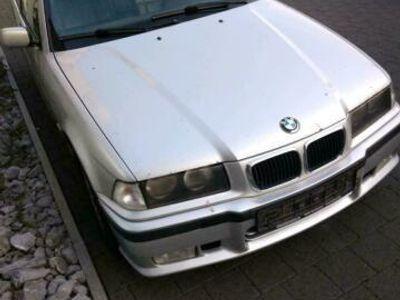 gebraucht BMW 323 Compact