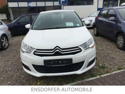 gebraucht Citroën C4 HDi 90 Attraction